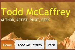 'home','todd mccaffrey','pern'