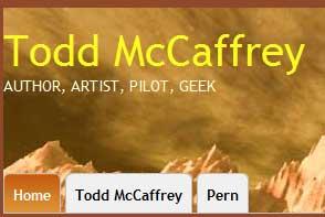 'home','todd mccaffrey','pern'